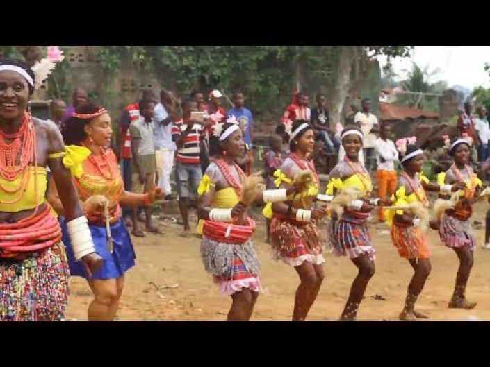 The Nkwa Umu Agbogho (Maiden Dance) Every culture in Nigeria is diver
