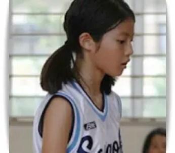 今田美桜11歳の頃