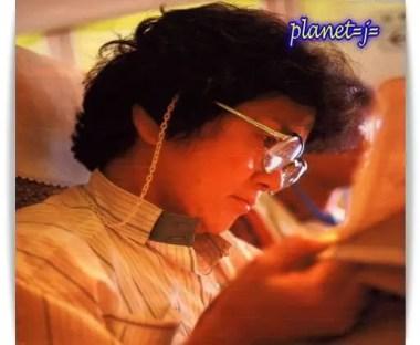 ジャニー喜多川の若い頃