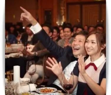 前澤友作と紗栄子