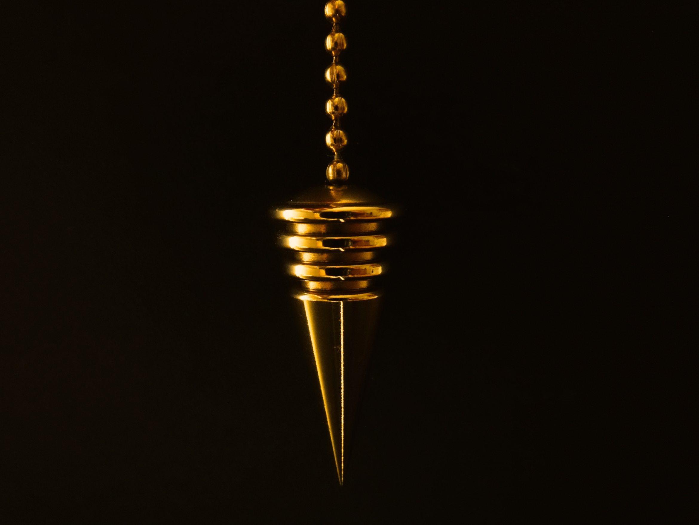 black-background-chain-cone-39239