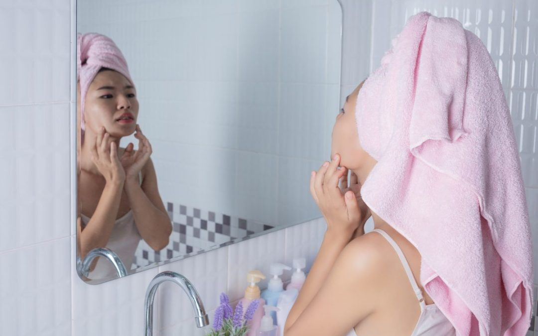 Can Hair Products Cause Acne?