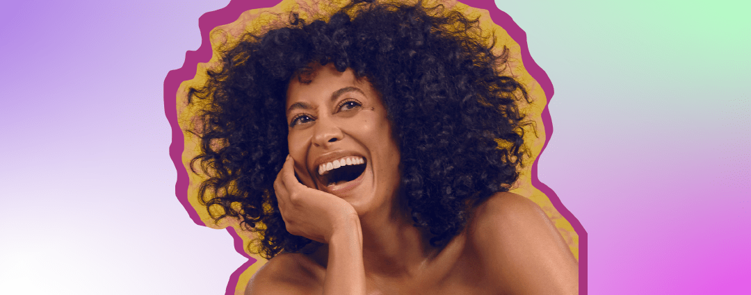 #5Minuteswith Tracee Ellis Ross