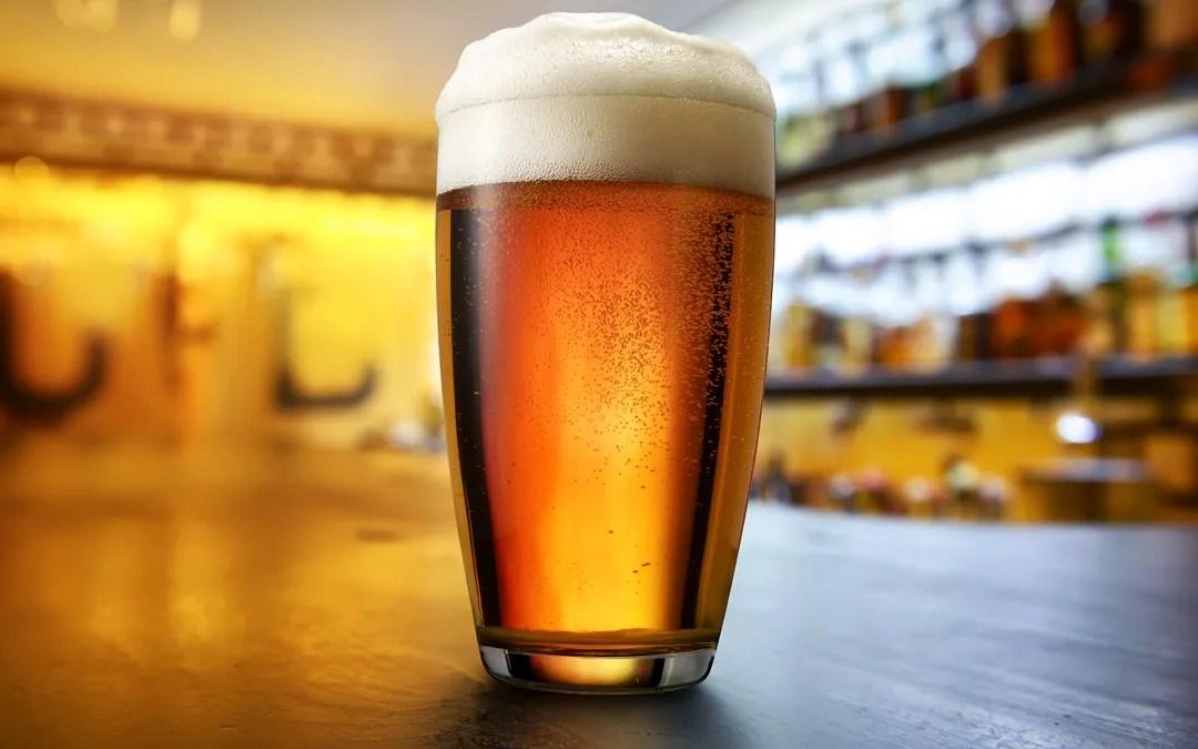 5 Beauty Benefits Of Beer
