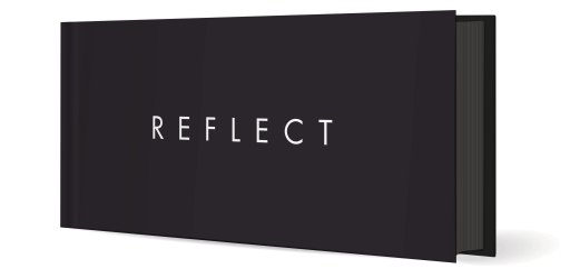 Reflect Book Product Image