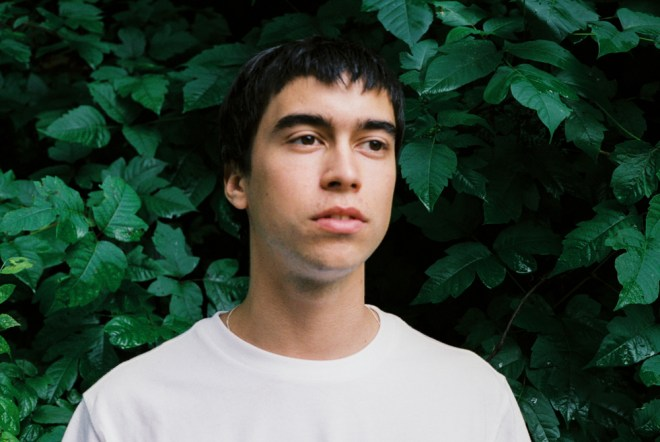 022 - Alex G by Brent Smith