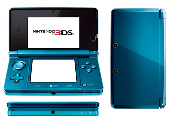 There Won't Be A New 3DS Next Year