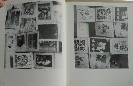 Kunstlandschaft Bundesrepublik - Junge Kunst in deutschen Kunstvereinen, Stuttgart und Württemberg, Arbeitsgemeinschaft deutscher Kunstvereine (hg.) 1984