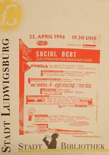 Social Beat Ludwigsburg 1994