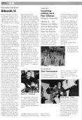 """Das Programmheft der """"Manufaktur"""" für Januar 1992 widmete Albrecht/d. im Innenteil eine komplette Seite."""