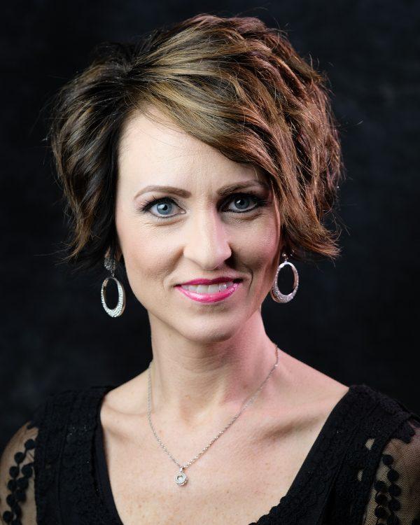 Wendy Meece -Permanent Cosmetic Artist Master Esthetician & Nail Technician