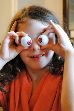 Eyeballs G