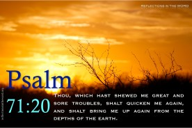 Psalm 72:20