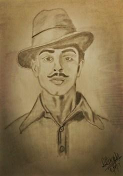 The Freedom Struggle – Priyel Kumar
