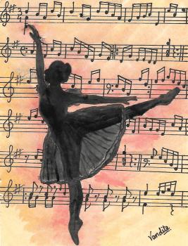 Inhale the Music – A.G.
