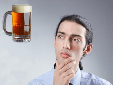 Why Does Beer Exist? – Caitanya Singh Jaswal