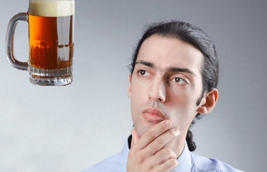 Why Does Beer Exist? – Caitanya Singh Jaswal