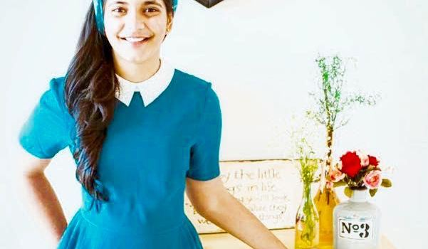 From Stage Fright to the Spotlight – Shambhavi Priya