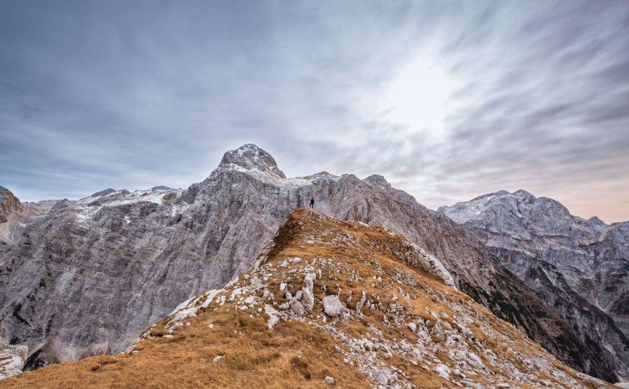 Hills of Himachal