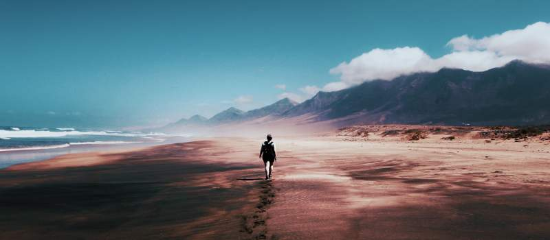 Wanderlust – Diya Philippa Varkey