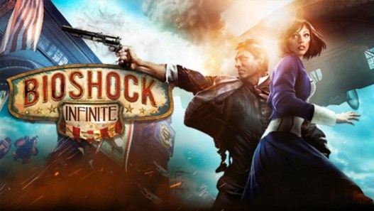 Under the Microscope | BIOSHOCK INFINITE | Caitanya Singh Jaswal