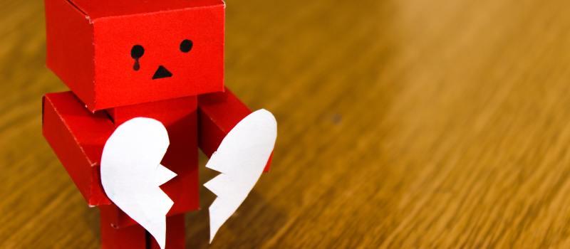Dealing with breakups – Navya Abbey