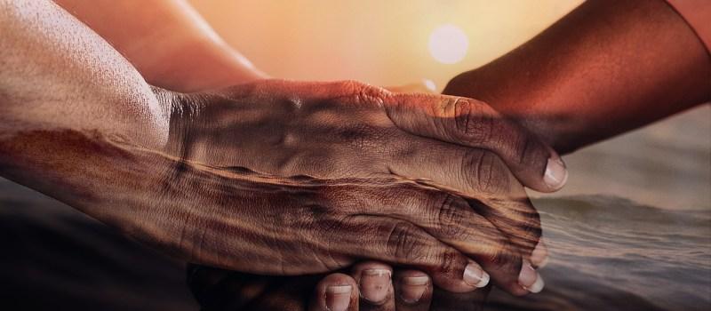 Take Care, Be There- Udita Guha