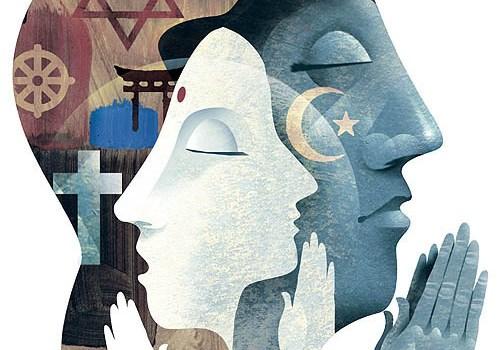 Should Religion Exist? – Anushtup Nandy