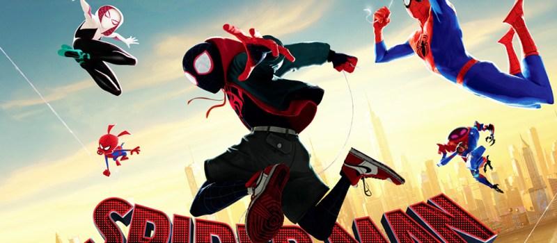 Meet the Alternate Spider-People- Rimjhim Sayana