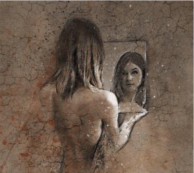 Demons of the mind- Kreetik Thakur