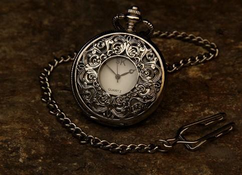 What's the Time- Atipriya Dev Sinha