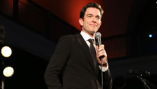 Just John Mulaney Things – Rimjhim Sayana