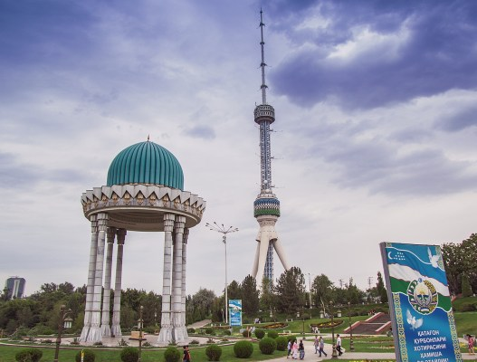 Whatever Happened in Tashkent, Stayed in Tashkent – Aayushi Bawa