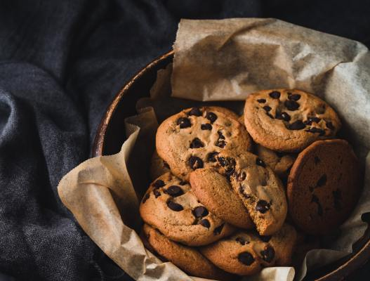 Cookies and Brotherly Love – Ananya Pareek