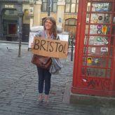 Bristol, May 2016