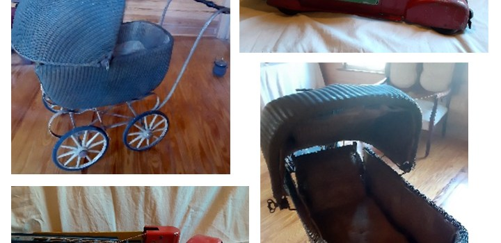 Antiques and Crafts Sale