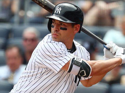 Jacoby Ellsbury, New York Yankees