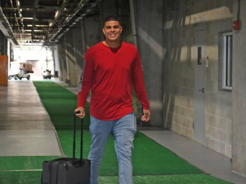 Dellin Betances, New York Yankees