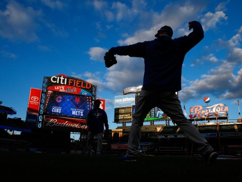 Citi Field - Home of the New York Mets