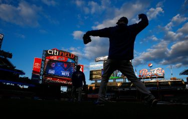 Citi Field, Home of the New York Mets (Photo by Mike Stobe/Getty Images)