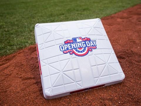 Opening Day, MLB