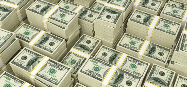 MLB - The Money Trail