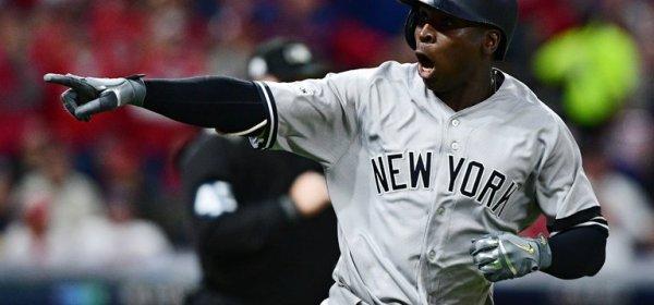 Didi Gregorius, New York Yankees