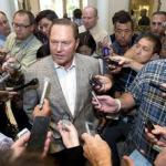 Scott Boras - Always The Center Of Attention