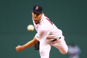 Yankees nemesis, Chris Sale, Boston Red Sox