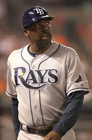 George Hendrick, Tampa Bay Rays Coach