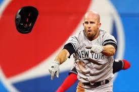 Brett Gardner, Yankees Team Leader
