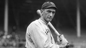 Shoeless Joe Jackson, Accused but never convicted. Photo Credit: Sporting News