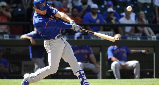 Peter Alonso, New York Mets Photo Credit:Steven Bisig-USA TODAY Sports