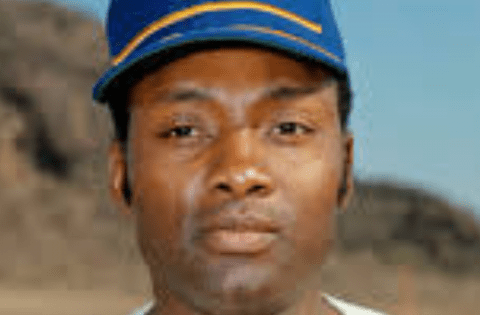 Bernie Smith, Former Met and Brewer Photo Credit: Black Star News